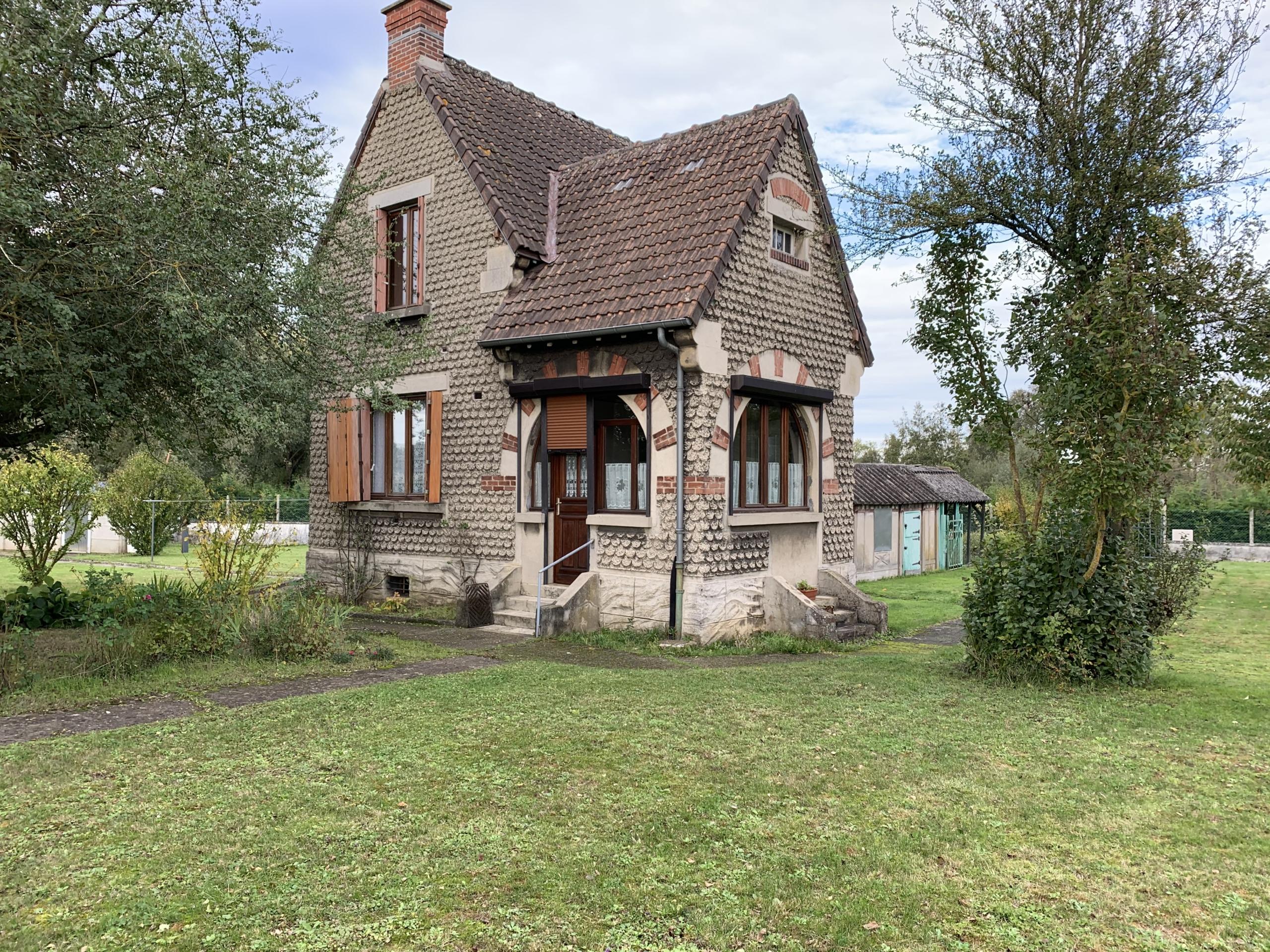 maison Longueau